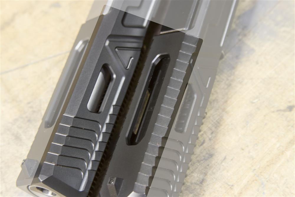 Urban Combat Slide (Glock®)